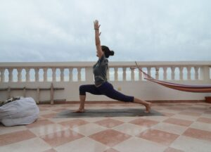 online yoga retreat